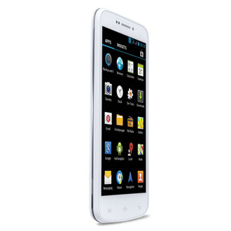 IBall Andi 5.5N2 Quadro Price in India