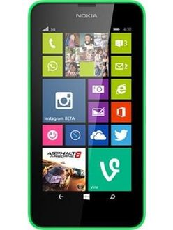 Nokia Lumia 630 Price in India