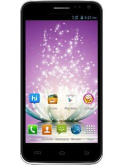 Micromax Canvas Blaze MT500 Price in India