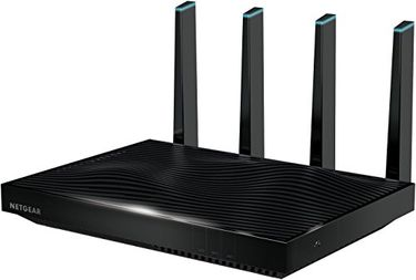 Netgear Nighthawk X8 R8500-100NAS Wi-Fi Router Price in India