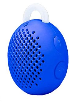 iBall Musiegg BT5 Portable Bluetooth Speaker Price in India
