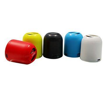 Zebronics Bullet ZEB-BT20 Wireless Speaker Price in India