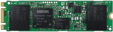 Samsung 850 EVO M.2 (MZ-N5E500BW) 500 GB SSD Price in India