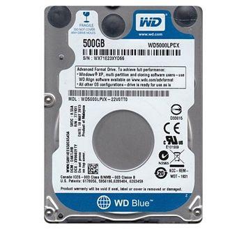 WD (WD5000LPCX) 500 GB Internal Hard Drive Price in India