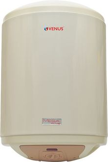 Venus Mega Plus 35EV 35 Litres Storage Water Geyser Price in India