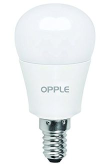 Opple Ecomax 5 W E14 LED Bulb (Warm White) Price in India
