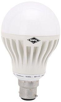 HPL 15W B22 LED Bulb (White) Price in India