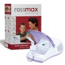 Rossmax NA100 Piston Nebulizer Price in India