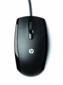 HP KY619AA USB 3 Button Optical Mouse Price in India