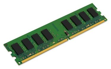 Kingston KTH-XW4300/1G 1GB DDR2 Desktop Ram Price in India