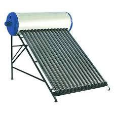 Global Solar Energy Domestic Solar Water Heater Price in India
