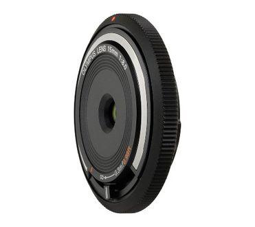 Olympus BCL-1580 15mm F8.0 Body Cap Lens Price in India