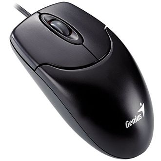 Genius NetScroll 120 PS2 Mouse Price in India