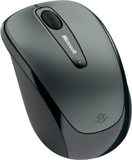 Microsoft wireless mobile mouse 3500 Price in India