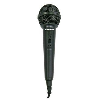 Samson R10S Karaoke Microphone Price in India