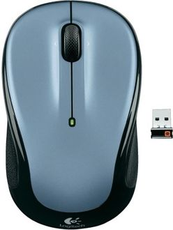 Logitech M325 Wireless Mouse Price in India