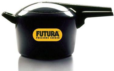 Futura SHKHAW090 Aluminium 9 L Pressure Cooker (Induction Bottom,Inner Lid) Price in India