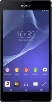 Sony Xperia T2 Ultra Dual Price in India