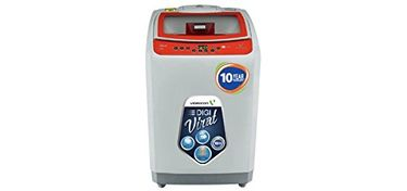Videocon 10 Kg Fully Automatic Washing Machine (VT10C44-SRY) Price in India