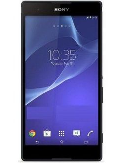 Sony Xperia T2 Ultra Price in India