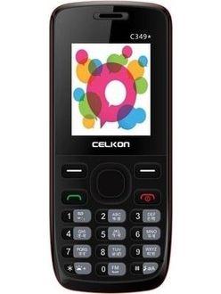 Celkon C349 Star Price in India
