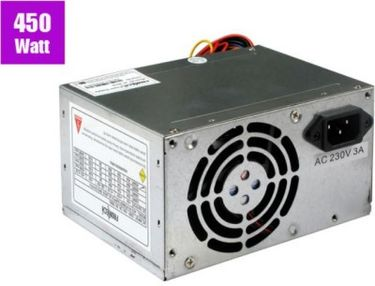 Frontech JIL-2414i 450 Watts SMPS Power Supply Price in India
