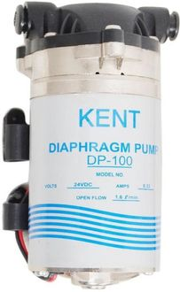 Kent Diaphargm 100 15 L RO Water Purifier Price in India