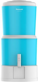 Panasonic TK-DCP32-D 22 L Gravity Based Water Purifier Price in India