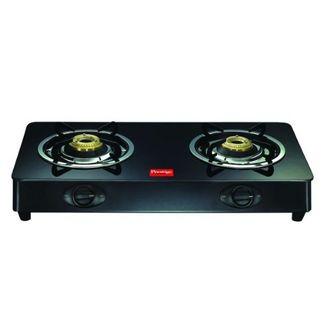 Prestige Royale GT 02 AI 2 Burner Gas Cooktop Price in India