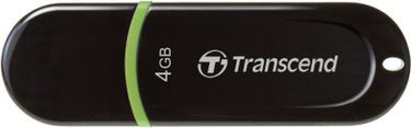 Transcend JetFlash 300 4GB Pen Drive Price in India