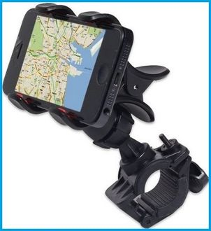 ePresent Bike Bicycle Mobile Holder Price in India