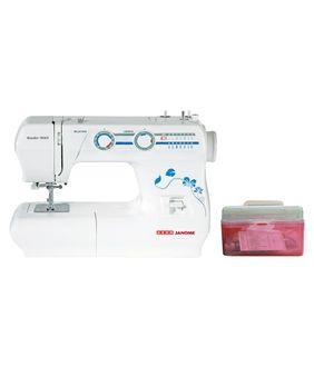 Usha Wonder Stitch Automatic Sewing Machine (With Usha Sewing Kit) Price in India