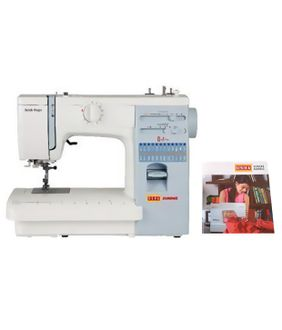 Usha Stitch Magic Automatic Sewing Machine (With Usha Sewing Design Book) Price in India