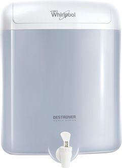 Whirlpool Destroyer World Series 6 L 5 Stage Purification Water Purifier Price in India