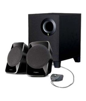 Creative SBS A120 2.1 Multimedia Speaker Price in India