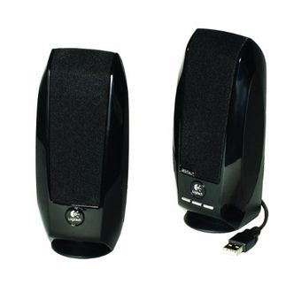 Logitech S150 Speaker Price in India
