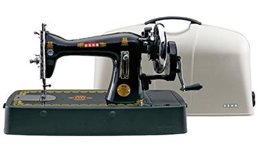 Usha Bandhan Sewing Machine (With Plastic Base & Cover) Price in India