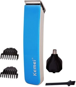 Kemei KM 3560 Trimmer Price in India