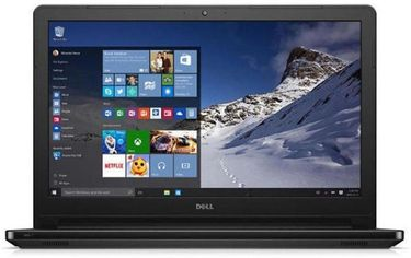 Dell Inspiron 5559 (Y566509HIN9) Notebook Price in India