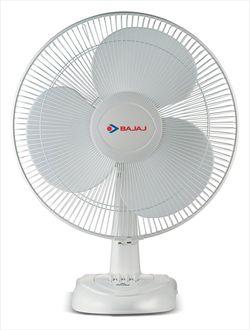 Bajaj Esteem (400mm) Table Fan Price in India