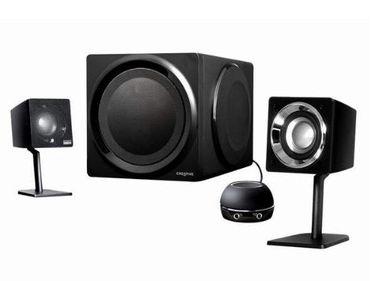 Creative GigaWorks T3 2.1 Multimedia Speaker Price in India