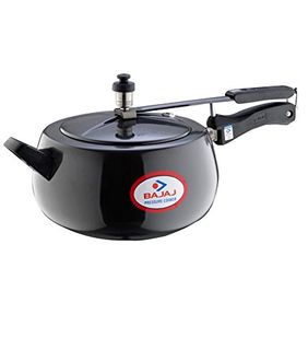 Bajaj Handi Anodized PCX 63H 3 L Pressure Cooker Price in India
