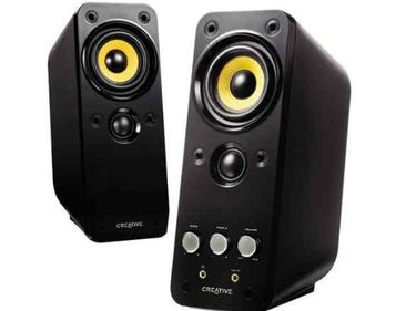Creative GigaWorks T20 Series II 2 Desktop Speaker Price in India