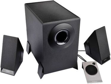 Edifier M1360 Speaker Price in India