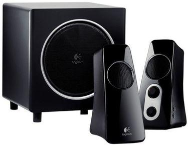 Logitech Z523 Speaker Price in India