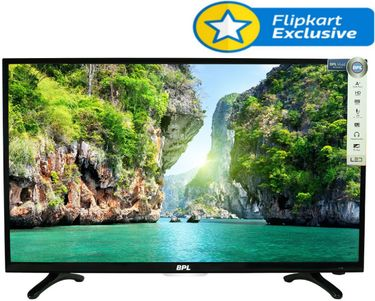 BPL BPL080D51H 32 Inch HD Ready LED TV Price in India