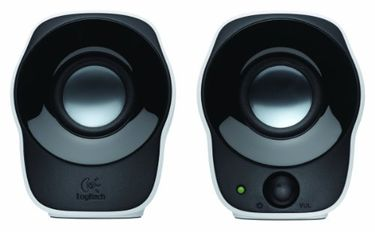 Logitech Stereo Speaker Z120 Price in India