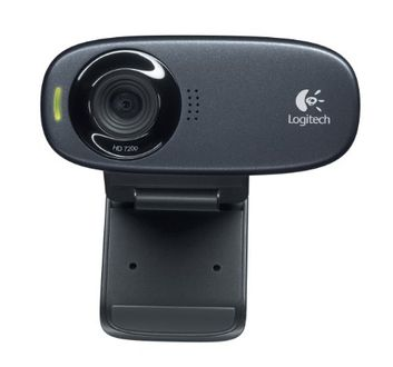 Logitech C310 Webcam Price in India