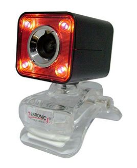 Zebronics Crystal Webcam Price in India