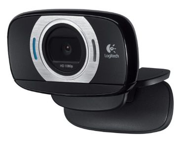 Logitech HD C615 Webcam Price in India